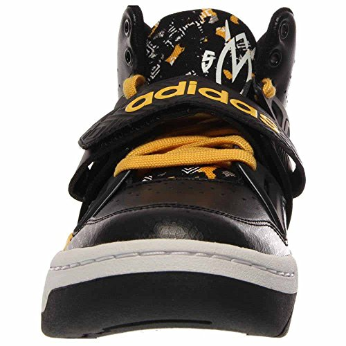 Scarpe Da Ginnastica Adidas Uomo Mutombo Tr # C75344 Blk
