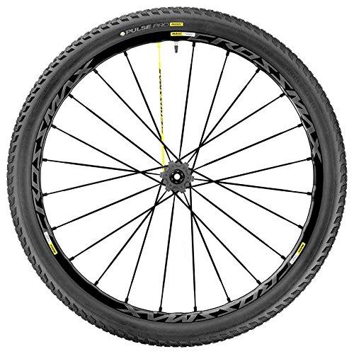 Mavic Crossmax Pro WTS Wheel Rear 29 24 spokes QR/12mm TA Tire included