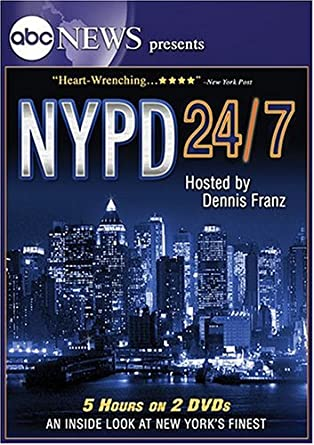 Amazon com: ABC News Presents: NYPD 24/7: Abc News: Movies & TV