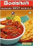 Badshah Nawabi Meat Masala(3.5oz., 100g)