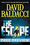 Free eBook - The Escape   Free Preview