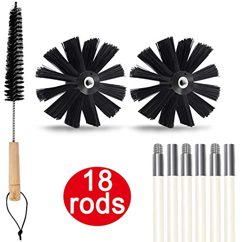 Bestselling Chimney Brushes