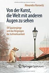 Von der Kunst, die Welt mit anderen Augen zu sehen: Elf Spaziergänge und das Vergnügen der Aufmerksamkeit (German Edition)