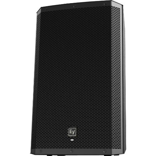 EV Electro-Voice ZLX-15P Powered Active 15'' 2way DJ PA Speakers ZLX15P- PAIR NEW by Electro-Voice