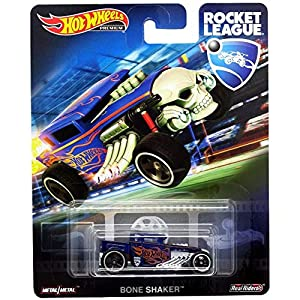 Rocket League Bone Sharer 1:64...
