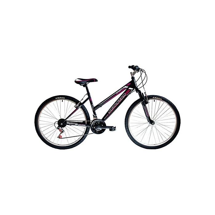 New Star 87MS311A – Bicicleta BTT 26″ para Mujer