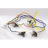 Neato 4 bumper sensor set xv Series xv-11 xv-14 xv-15 xv-12 xv-21 signature
