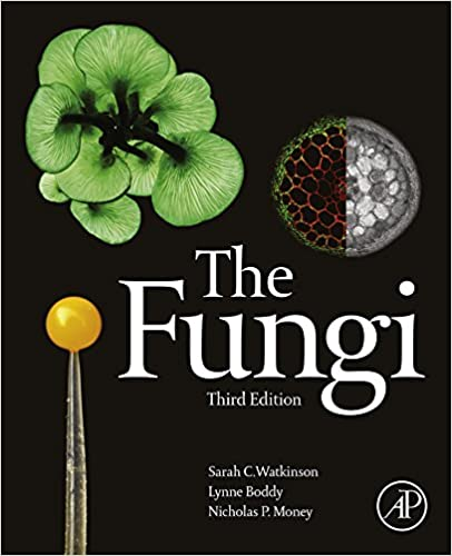 The fungi 3 sarah c watkinson lynne boddy nicholas money isbn 13 978 0123820341 fandeluxe Images