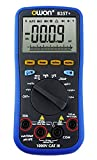 OWON B35T+ multimeter with True RMS measurement, Bluetooth BLE 4.0 (Android and iOS) and offline data recording function