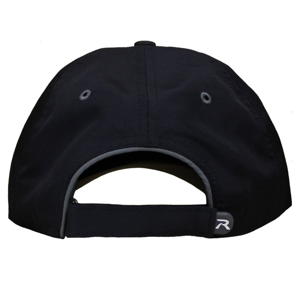 Custom Richardson Running Cap B-1 B Bomber Embroidery Veteran Name Polyester Hat