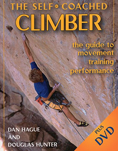 - Self-Coached Climber: The Guide to Movement, Training, Performance