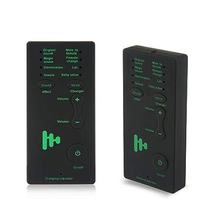 amazon com womdee phone voice changer, spy voice disguiser forVoice Scrambler Disguiser Circuit Diagram #18
