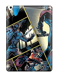 Case Cover Nightwing/ Fashionable Case For Ipad Air