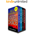 The Danny Logan Mystery Series Volume 1-3