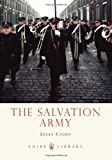 The Salvation Army, Susan Cohen, 0747812454