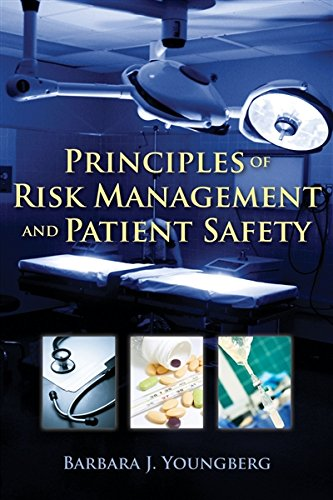 763774057 - Principles of Risk Management and Patient Safety