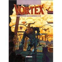 VORTEX T09 : TESS WOOD CAMPBELL