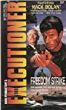 Freedom Strike, Don Pendleton, 0373642075