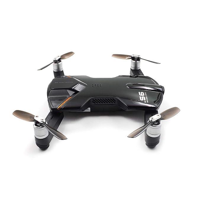 LanLan Helicópter portátil para el Aire Libre, UAV Multifuncional ...