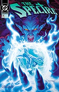 The Spectre (1992-) #11