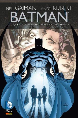 Batman – O Que Aconteceu Ao Cavaleiro Das Trevas?