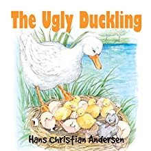 The Ugly Duckling Audiobook by  Hans Christian Andersen Narrated by Abby Elvidge