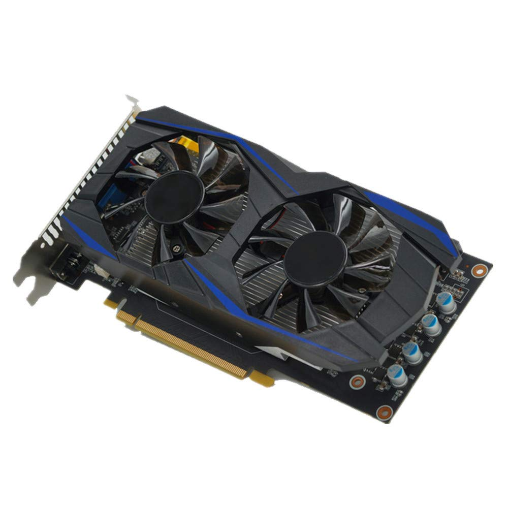 Quelife GTX750TI 2GB GDDR5 192bit VGA DVI HDMI Graphics Card For NVIDIA GeForce