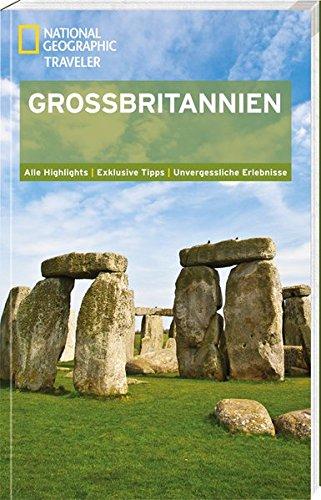 National Geographic Traveler Großbritannien
