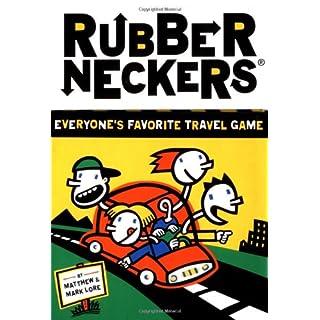 Rubberneckers: Everyone's Favorite Travel Game (Rubberneckers (RUBB))