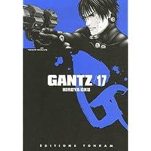 GANTZ T.17