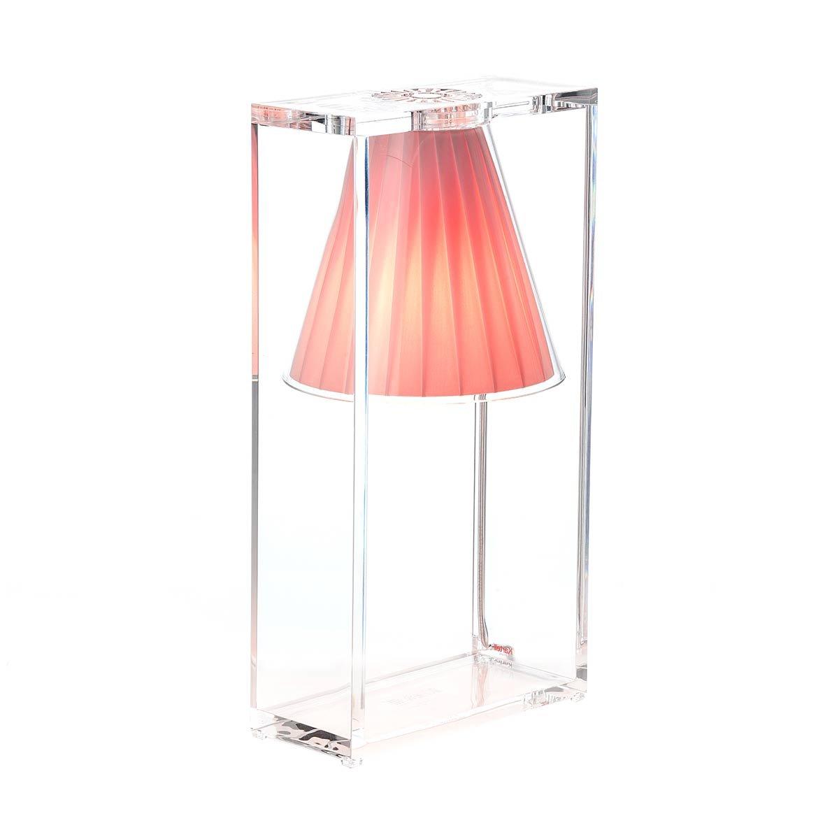 Kartell Light Air Lampada da Tavolo, Azzurro: Amazon.it: Illuminazione