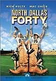 North Dallas Forty poster thumbnail