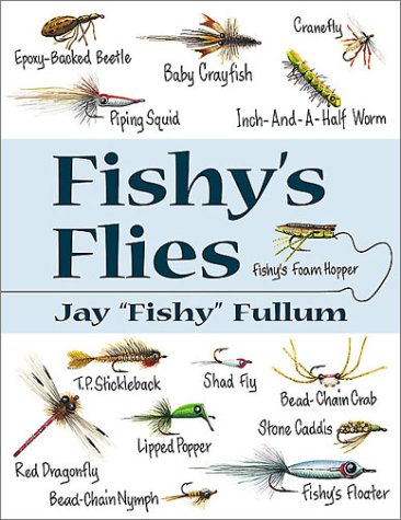 Download Fishy's Flies ebook