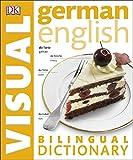 Book Cover for German-English Bilingual Visual Dictionary (DK Bilingual Dictionaries)