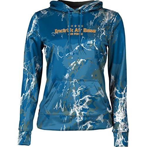 ProSphere Boys Parent Family Marble Hoodie Sweatshirt Apparel