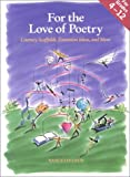 For the Love of Poetry, Nancy Lee Cecil, 1895411874