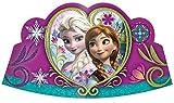 Disney Frozen Party Tiaras