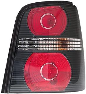 Carparts-Online 20008 R/ückleuchte rot rechts