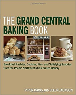 `DOCX` The Grand Central Baking Book: Breakfast Pastries, Cookies, Pies, And Satisfying Savories From The Pacific Northwest's Celebrated Bakery. charging Details cable Rights Comite Linea