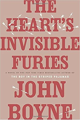 The Heart\'s Invisible Furies: A Novel: John Boyne: 9781524760786 ...