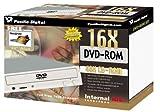 Pacific Digital U-30115 16x Internal IDE DVD-ROM Drive