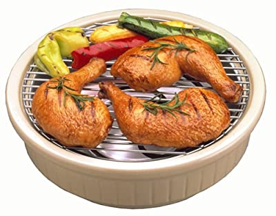 Rival 5730M Smokeless Indoor Grill from Rival