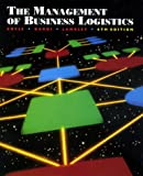 Management of Business Logistics, Coyle, John J. and Bardi, Edward J., 0314065075