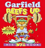 Garfield Beefs Up: His 37th Book offers