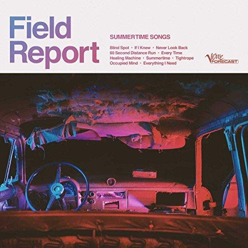Field Report - Summertime Songs - CD - FLAC - 2018 - SCORN Download