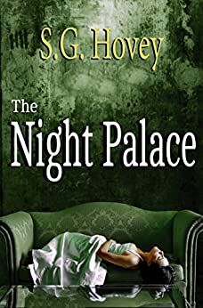 The Night Palace by [Hovey, S.G.]