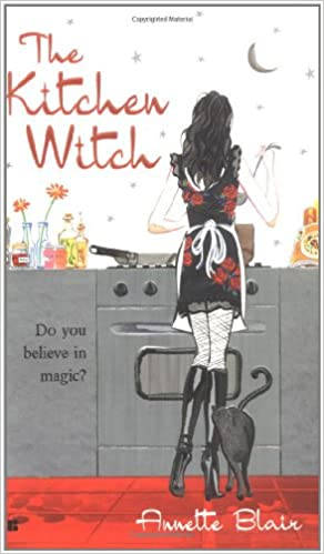Image result for the kitchen witch annette blair book cover