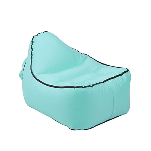 LI Ming Shop Sofá Inflable Al Aire Libre Creativo Pequeño Sofá ...