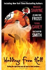 Weddings from Hell Kindle Edition