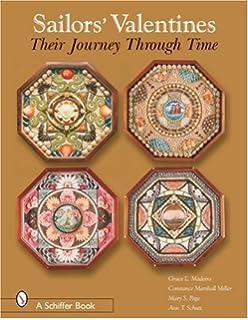 Sailorsu0027 Valentines: Their Journey Through Time